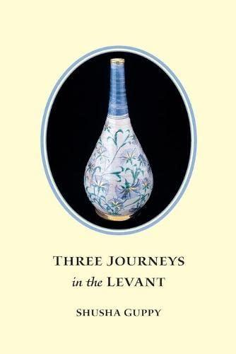 9780936315171: Three Journeys in the Levant
