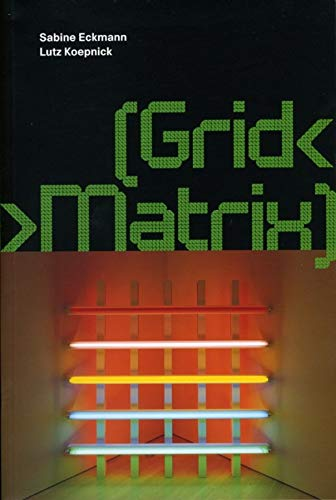 9780936316208: [Grid< >Matrix] (MLKAM-Screen Arts and New Media Aesthetics)