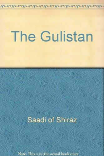 9780936347035: Golestan: Bilingual English And Persian