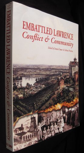 EMBATTLED LAWRENCE. CONFLICT and COMMUNITY *: DOMER, Dennis; WATKINS, Barbara