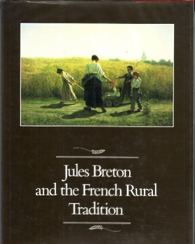 9780936364094: Jules Breton and the French Rural Tradition