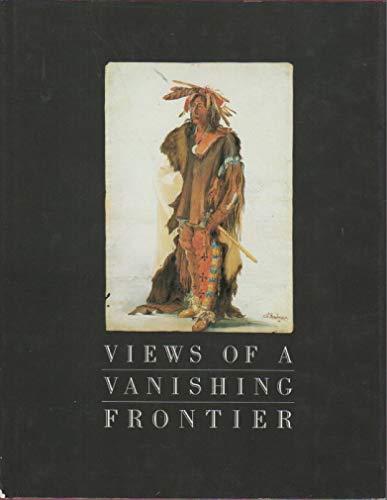 Views of a Vanishing Frontier: John C. Erers,