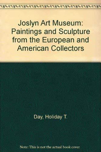 9780936364209: Joslyn Art Museum