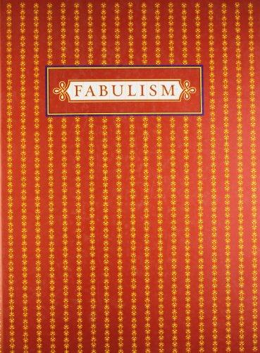 Fabulism: Joslyn Art Museum, Omaha, Nebraska January 31-April 25, 2004: Klaus Kertess