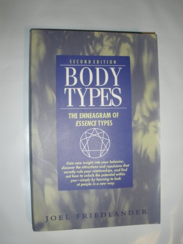 9780936385259: Body Types: The Enneagram of Essence Types