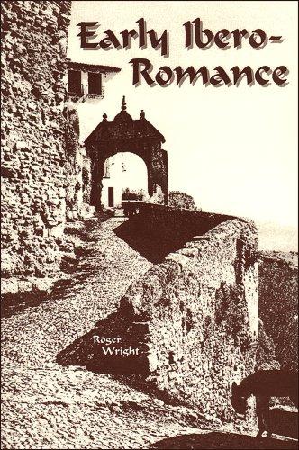9780936388649: Early Ibero Romance: Twenty One Studies