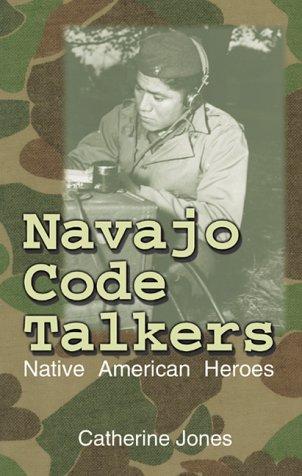9780936389523: Navajo Code Talkers: Native American Heroes