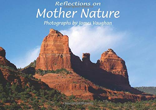 9780936390260: Reflections on Mother Nature (Volume 1)