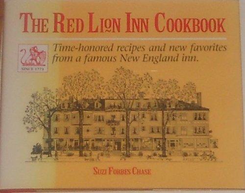 9780936399294: Red Lion Inn Cookbook