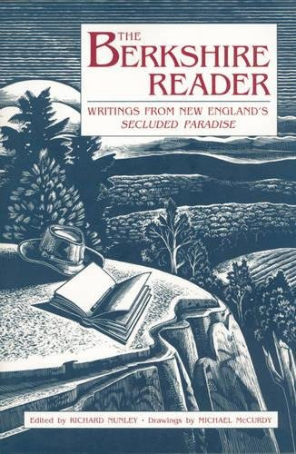 9780936399331: The Berkshire Reader: Writings from New England's Secluded Paradise