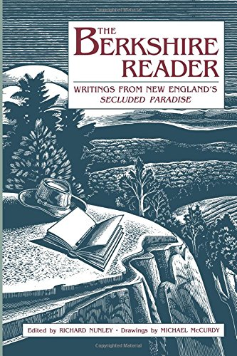 9780936399638: The Berkshire Reader: Writings from New England's Secluded Paradise