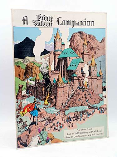 9780936414072: A Prince Valiant Companion