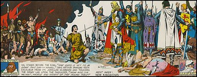 9780936414089: Prince Valiant--an American Epic, Vol III