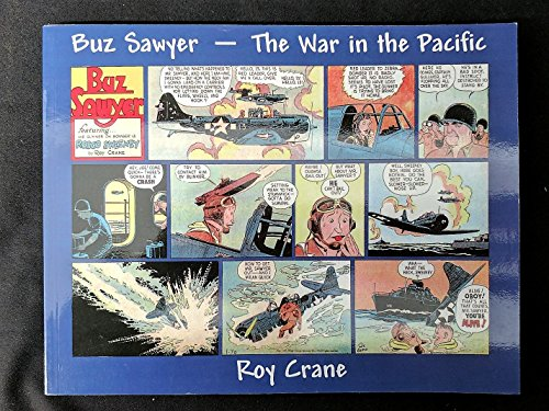 Buz Sawyer: The War in the Pacific