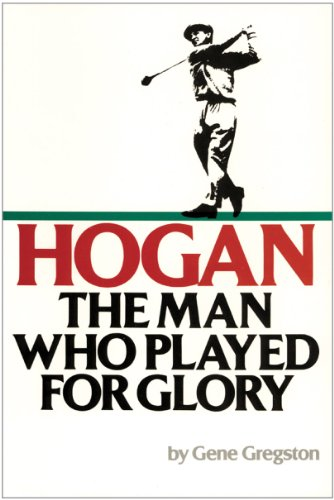 9780936421018: Hogan: The Man Who Played For Glory Edition: First