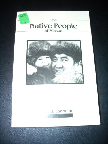 9780936425030: The Native People of Alaska: Historic Photos From Various Collections