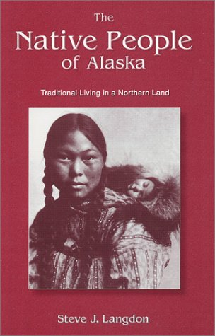 9780936425818: The Native People of Alaska (4th Edition)