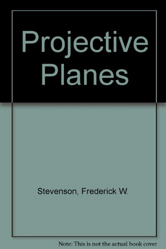 9780936428130: Projective Planes