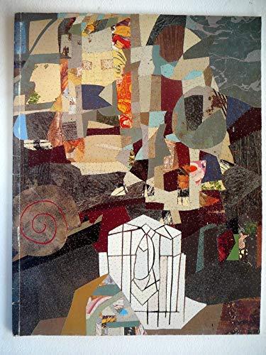 Tony Berlant : Recent Work 1982-1987: Tony; Clothier, Peter Berlant
