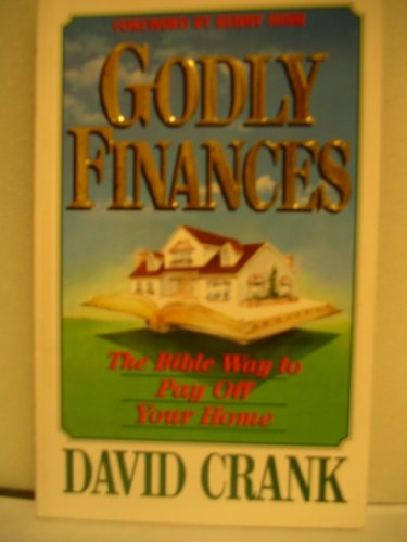 Godly Finances and the Bible Way to