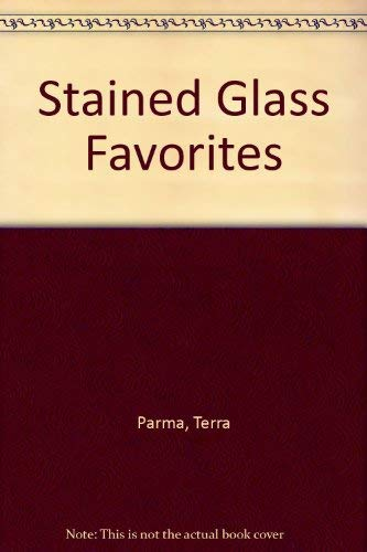 9780936459110: Stained Glass Favorites