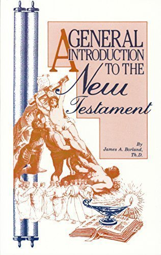 9780936461052: A General Introduction to the New Testament