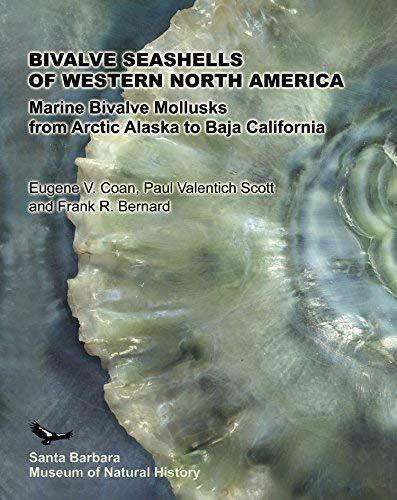 9780936494302: Bivalve Seashells of Western North America (Santa Barbara Museum of Natural History Monographs)