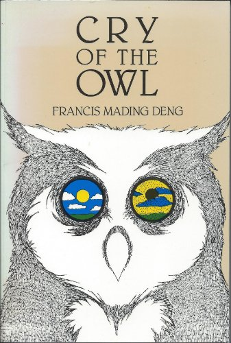 9780936508269: Cry of the Owl