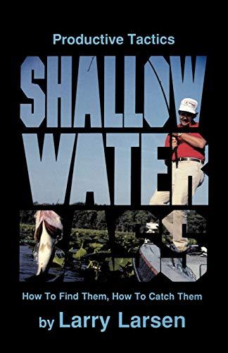 9780936513003: Shallow Water Bass