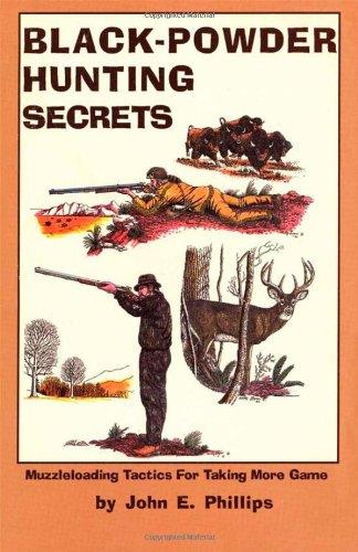 9780936513386: Black Powder Hunting Secrets
