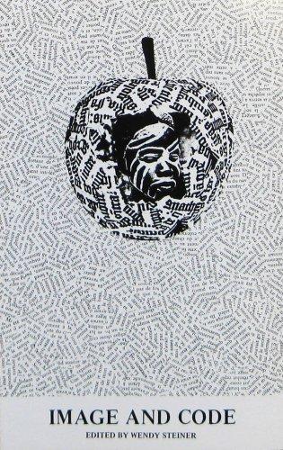 9780936534015: Image & Code (Michigan Studies in the Humanities, 2)