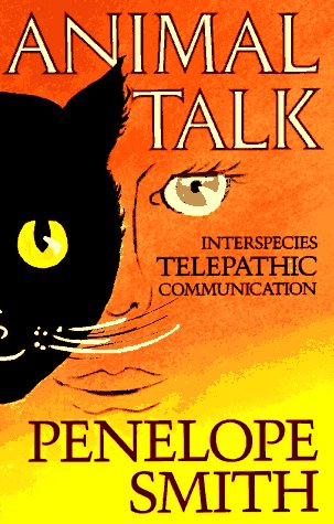 9780936552033: Animal Talk: Interspecies Telepathic Communications