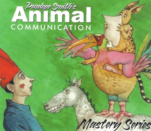 9780936552187: Animal Communication Mastery Series