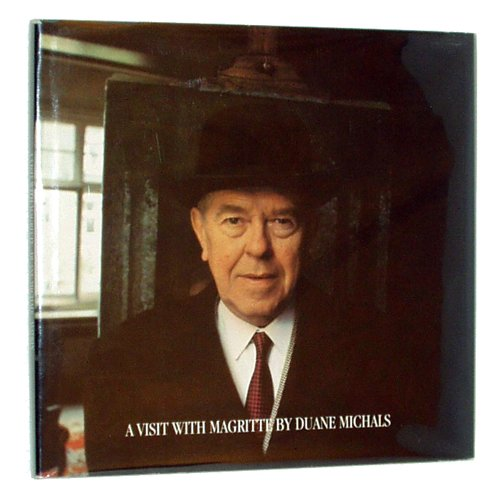 9780936554044: A Visit With Magritte
