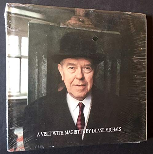 9780936554051: A Visit With Magritte by Duane Michaels