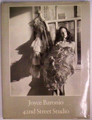 Joyce Baronio 42nd Street Studio: Joyce Baronio