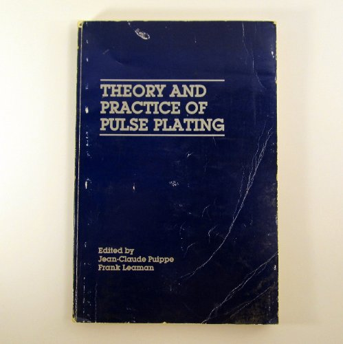 9780936569017: Theory and Practice of Pulse Plating