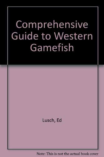 Comprehensive Guide to Western Gamefish