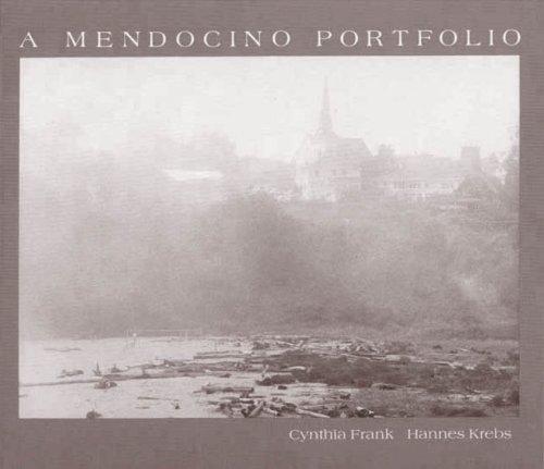 9780936609126: A Mendocino Portfolio