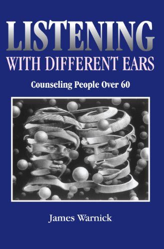 9780936609317: Listening With Different Ears: Counseling People over Sixty