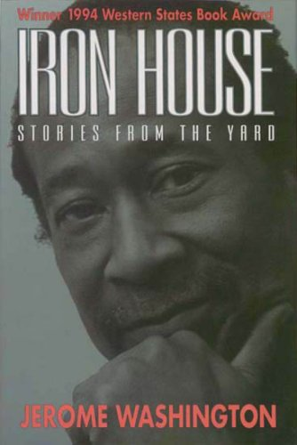 9780936609331: Iron House: Stories from the Yard