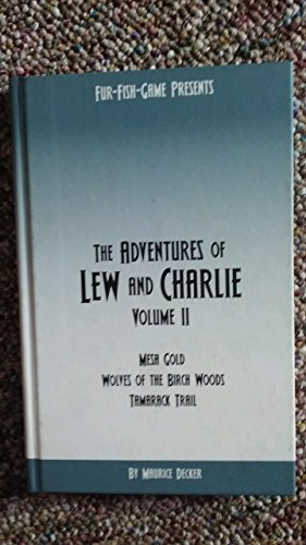 9780936622347: The Adventures of Lew and Charlie (Volume II)