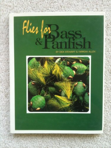 9780936644103: Flies for Bass and Panfish