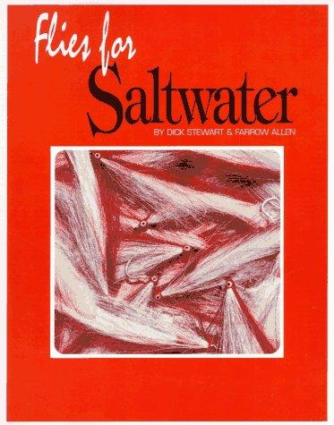 9780936644134: Flies for Saltwater
