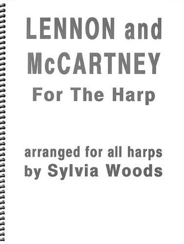 9780936661230: Lennon and McCartney for the Harp: Arranged for All Harps