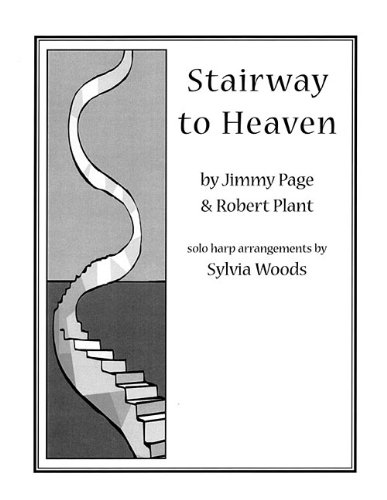 9780936661469: Stairway to Heaven: Arranged for Solo Harp