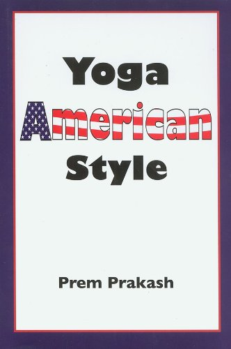 9780936663463: Yoga American Style