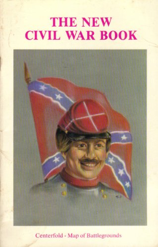 9780936672168: The new Civil War book