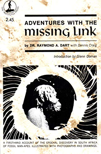 9780936676296: Adventures With the Missing Link