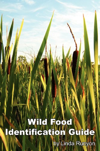 9780936699271: Wild Food Identification Guide